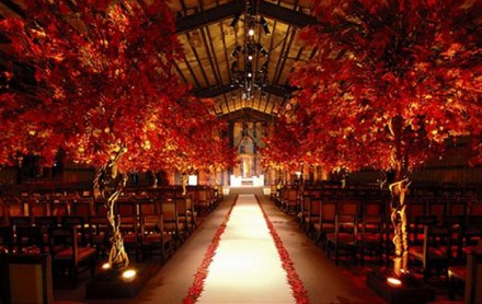 Church_Ceremony_Decor_Autum
